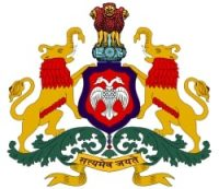 Seal of Karnataka Logo