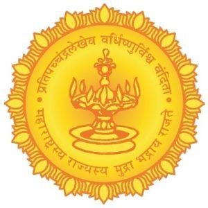 Seal of Maharashtra Logo