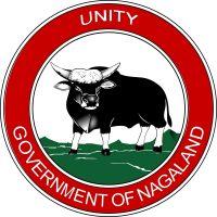 Seal of Nagaland Logo