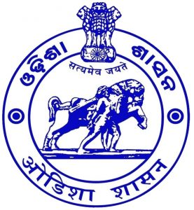 Seal of Odisha Logo