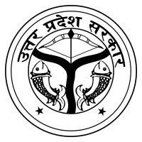 Seal of Uttar Pradesh