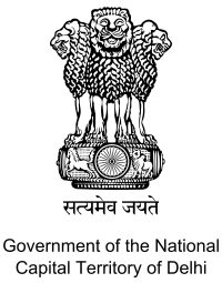 Seal of the National Capital Territory of Delhi