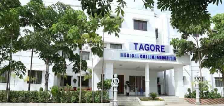 TMCH Chennai