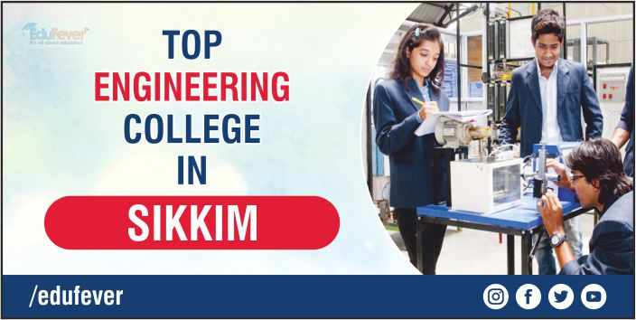 Top Engineering College in Sikkim