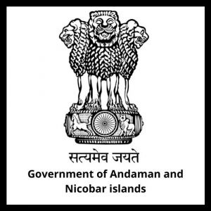 government of andaman and nicobar islands Logo