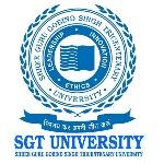 SGT-University-logo