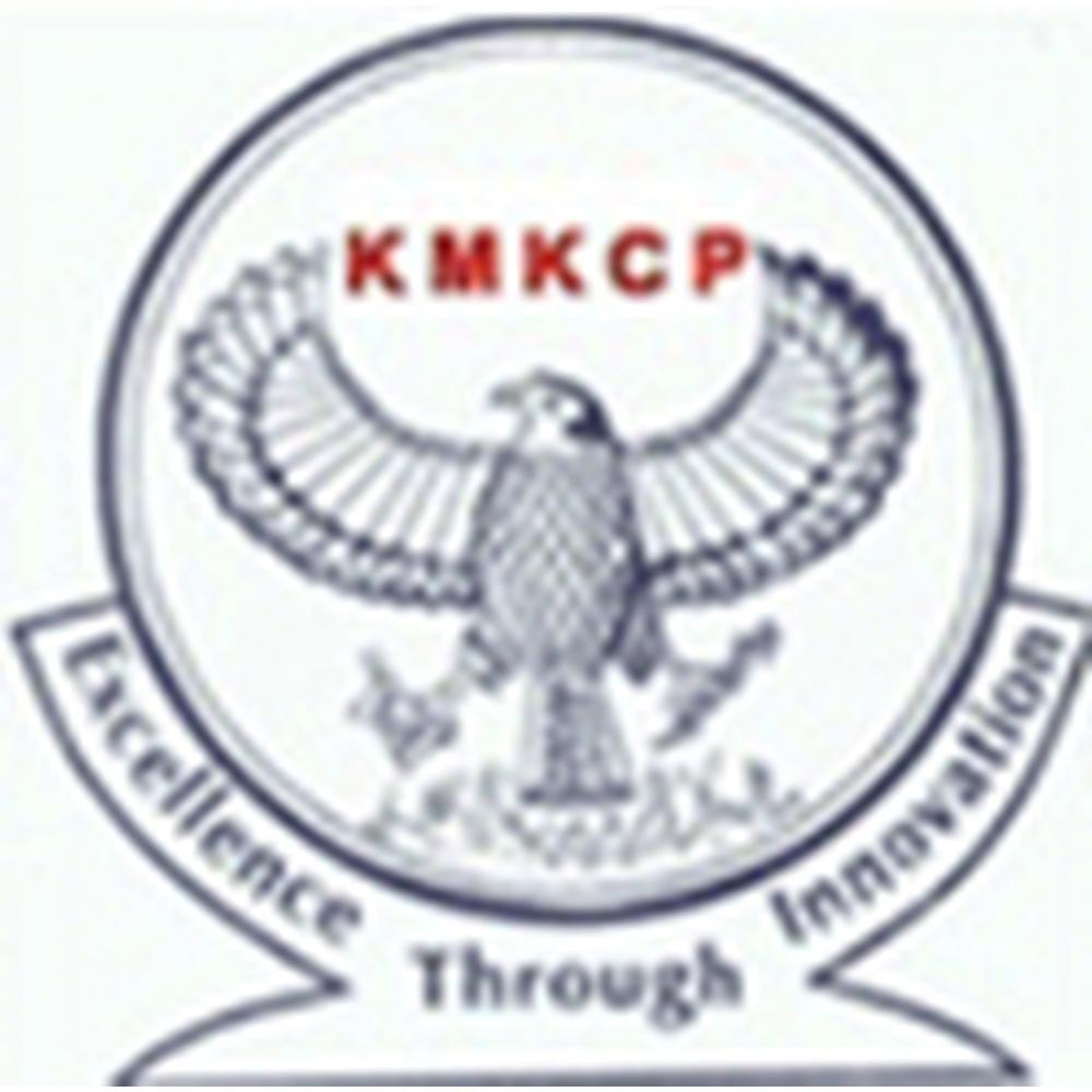 K.M. Kundnani College of Pharmacy, KMKCP