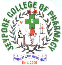 Jeypore College of Pharmacy, Jeypore