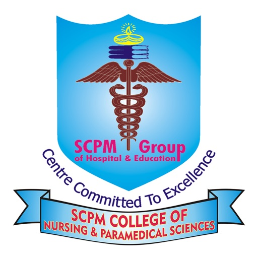 SCPM College of Nursing and Paramedical Sciences