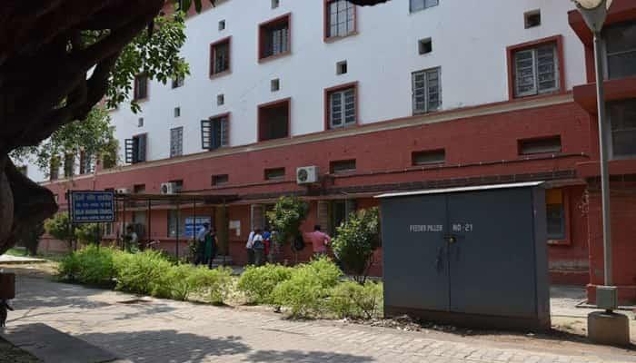 Ahilyabai College of Nursing Delhi