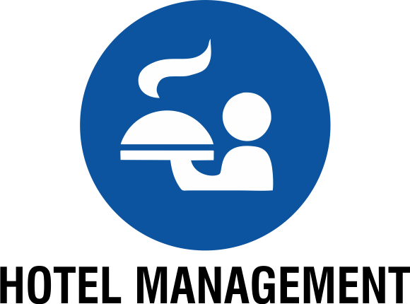 Hotel Management icon