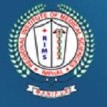 Regional Institute of Medical Sciences, (RIMS), Lamphelpat, Imphal