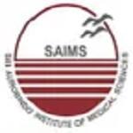Sri Aurbindo Institute of Medical Sciences (SAIMS), Indore