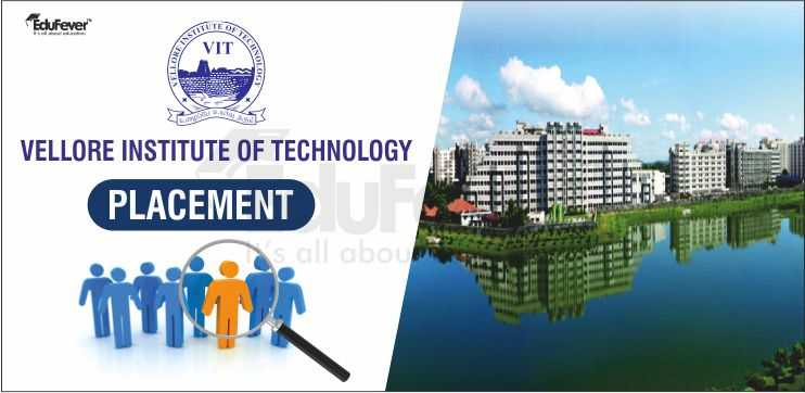 VIT Vellore Placement