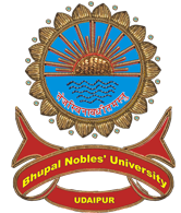 Bhupal Nobles' College of Pharmacy, Udaipur