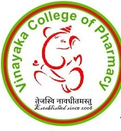 Vinayaka College of Pharmacy