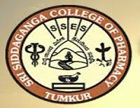 Sree Siddaganga College Of Pharmacy, Tumkur