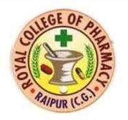 Royal College of Pharmacy (RCP), Raipur