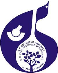 A.R. College of Pharmacy & G.H. Patel Institute of Pharmacy