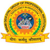 Swami Devi Dyal College of Nursing