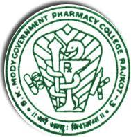 B. K. Mody Government Pharmacy College