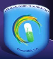 Himachal Institute of Pharmacy, Sirmour