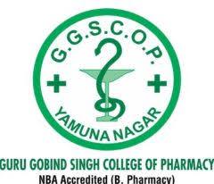 Guru Gobind Singh College of Pharmacy