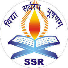 SSR College of Pharmacy