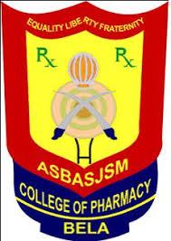 ASBASJS College of Pharmacy, BELA