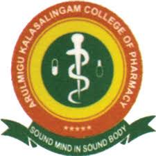 Arulmigu Kalasalingam College of Pharmacy