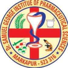 Dr Samuel George Institute of Pharmaceutical Sciences