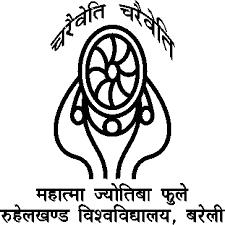 Department of Pharmacy, M.J.P. Rohilkhand University