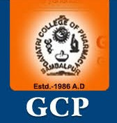 Gayatri College of Pharmacy, Sambalpur