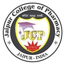 Jaipur College of Pharmacy (JCP), Jaipur