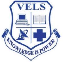 VELS College of Pharmacy