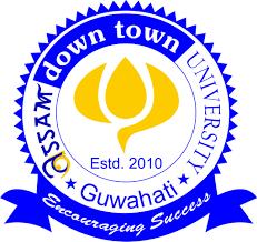 Assam Down Town University (AdtU)