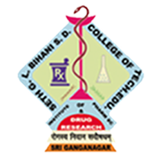 Seth G. L. Bihani, S. D. College of Technical Education (Pharmacy)