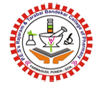 P.E.S Rajaram and Tarabai Bandekar College of Pharmacy