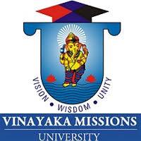Vinayaka Missions Sikkim College of Nursing (VMSCN)