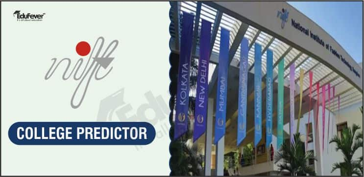 NIFT COLLEGE PREDICTOR