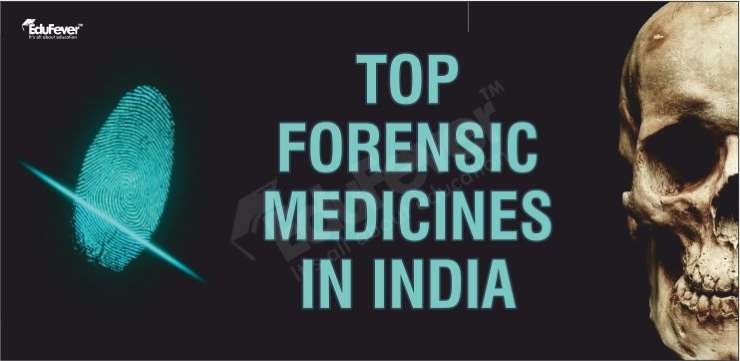 Top Forensic Medicines in India