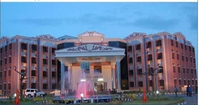 IIM-Tiruchirappalli