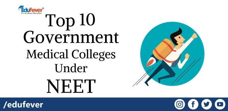 Top 10 Government Medical College