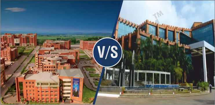 Which University is Best AMITY or MANIPAL..