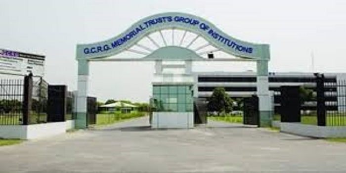 GCRGIMS Lucknow