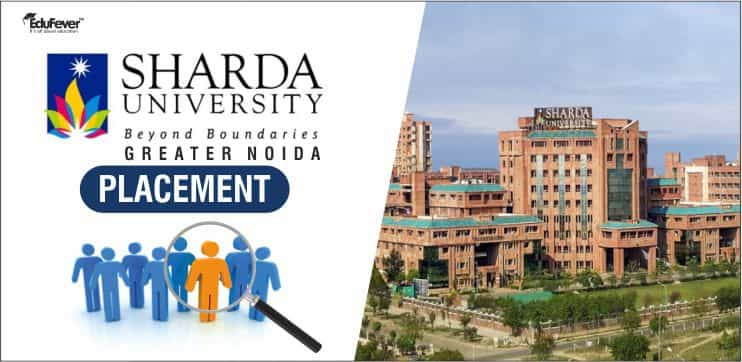 Sharda University Placement 2020 21 Package Offered Recruiters