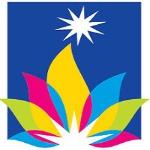 Shradha University logo