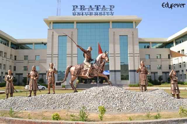 Partap University, Jaipur (PUC, Jaipur)