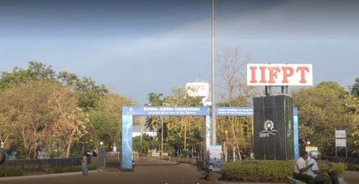 IIFPT Thanjavur
