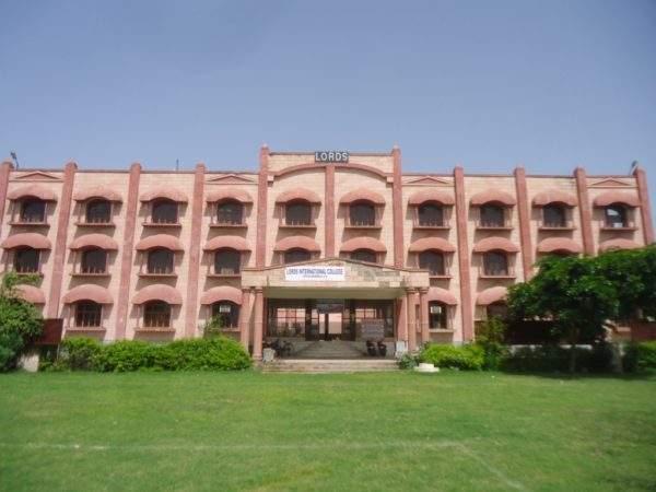 Lord's International College, Alwar (LIC, Alwar)